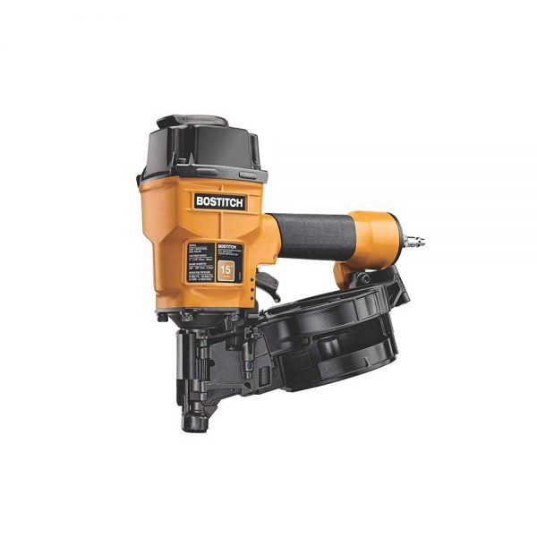 Bostitch Industrial 60MM Industrial Coil Nailer