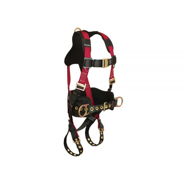 Falltech Tradesman Plus Belted Harness (Dual Size Large / Extra Large)