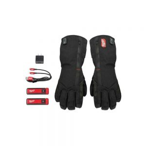 Milwaukee Large USB Rechargeable Heated Gloves
