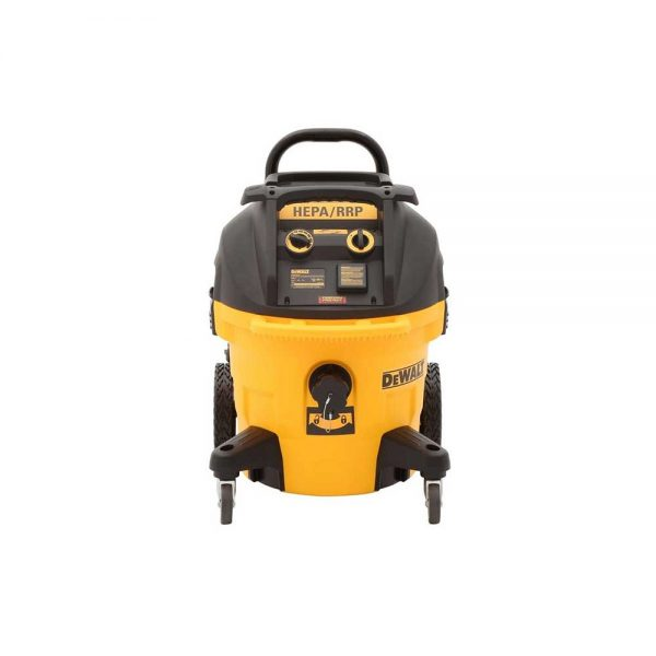 DEWALT 10 Gallon Dust Extractor with Automatic Filter Clean